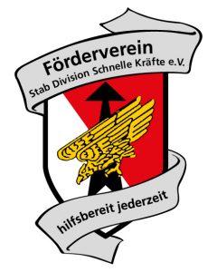 Förderverein Stab Division Schnelle Kräfte e.V.